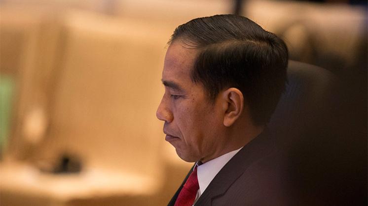 Eerder gehoord: president Indonesië bezoekt Nederland