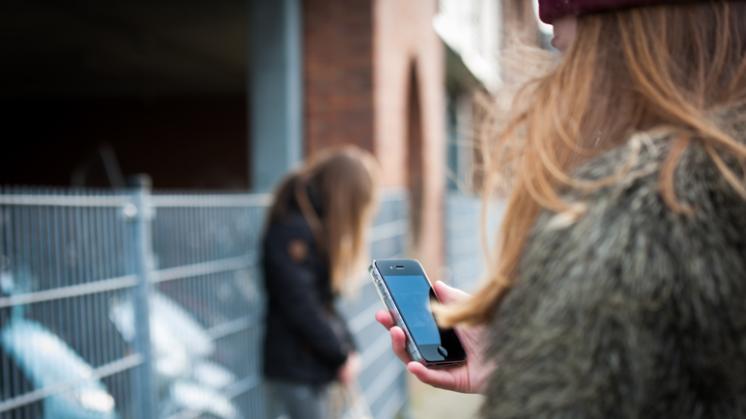 #stapuitjescherm: bewustmaken van online- en gamegedrag