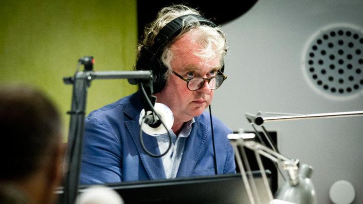 Politiek met Kees Boonman: debat woningcorporaties