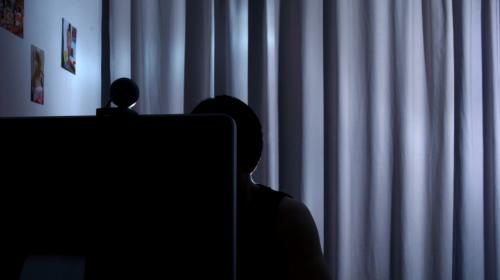 Forse toename van aantal meldingen internet-kinderporno