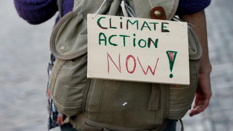 NieuwsTrend: Klimaatwetenschappers in Amerika boos