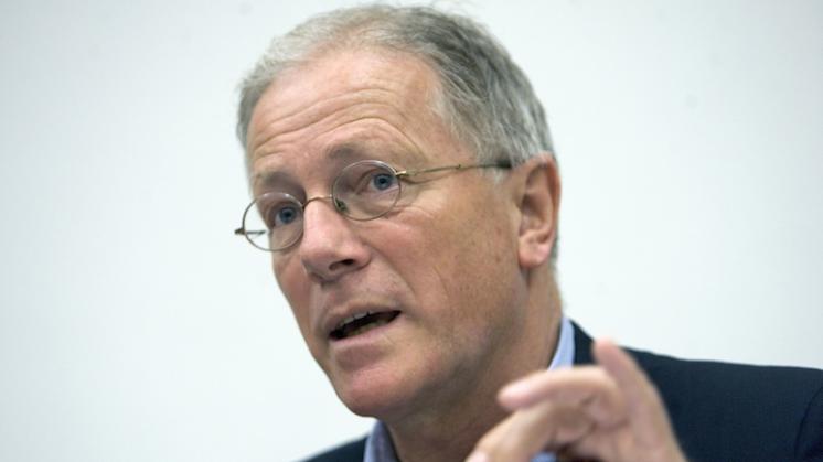 Jacob Kohnstamm uit zorgen over SyRi