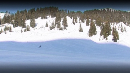 Steeds meer skiërs onvoorbereid off-piste