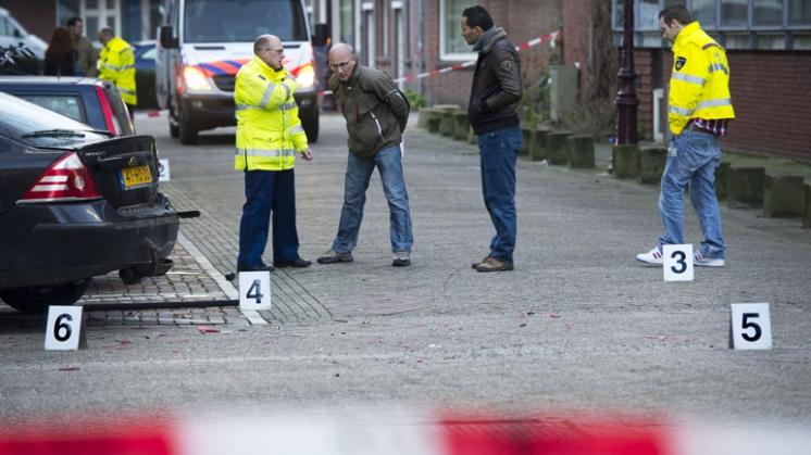 Meer allochtone rechercheurs in Amsterdam