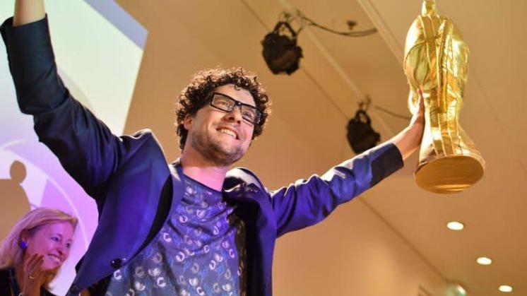 Biotechnoloog Marc van Mil wint Docent van het Jaar