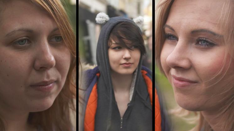 3doc: Meisjes van de Vleesfabriek