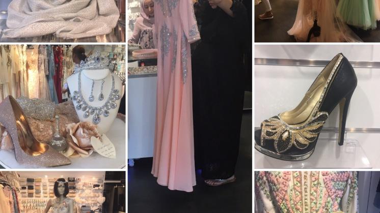 Ons land is beroemd om Marokkaanse mode
