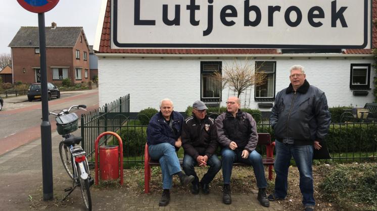 Mijn Nederland: Lutjebroek