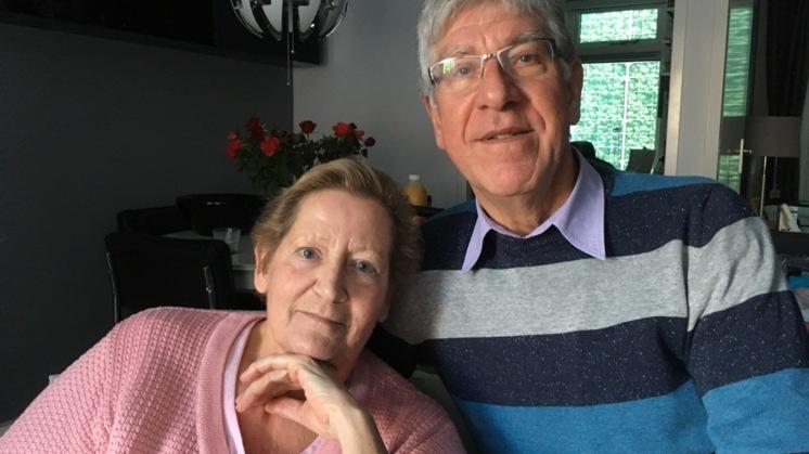 Mijn Nederland: Nieuwegein