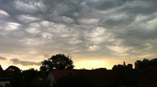 Noodweer in NL: hoe zit het met waarschuwingscodes?