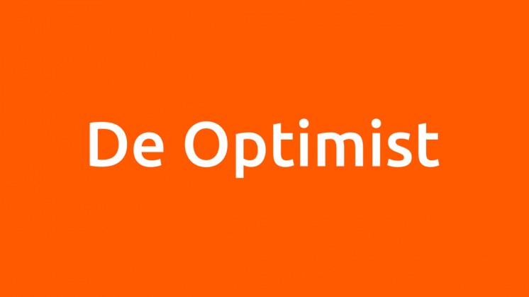 De optimist: Joos Ockels