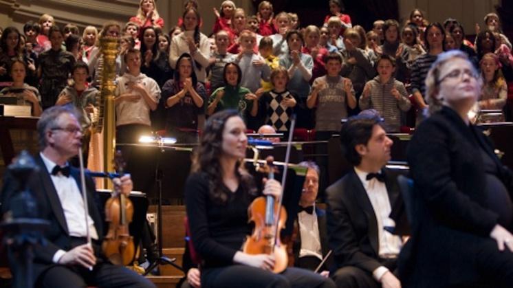 Symfonieorkest in zwaar weer: is fusie de oplossing?