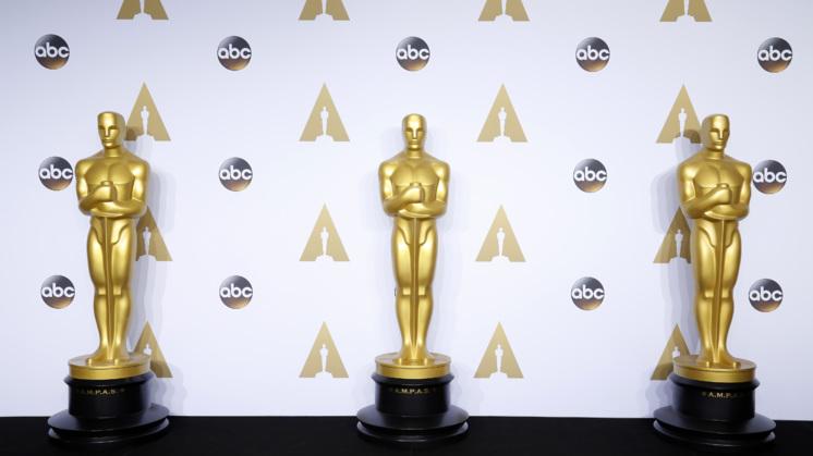 Vooruitblik op de Oscaruitreiking