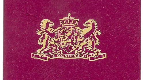 Tien 'jihadstrijders' krijgen geen paspoort meer