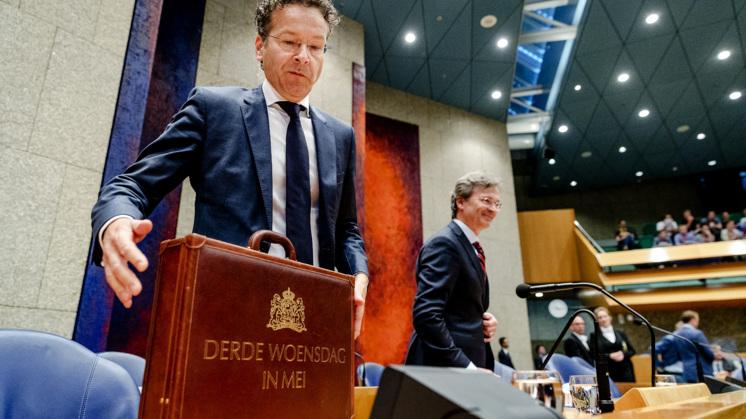 Rekenkamer:'tekortkomingen beveiliging bij ministeries'