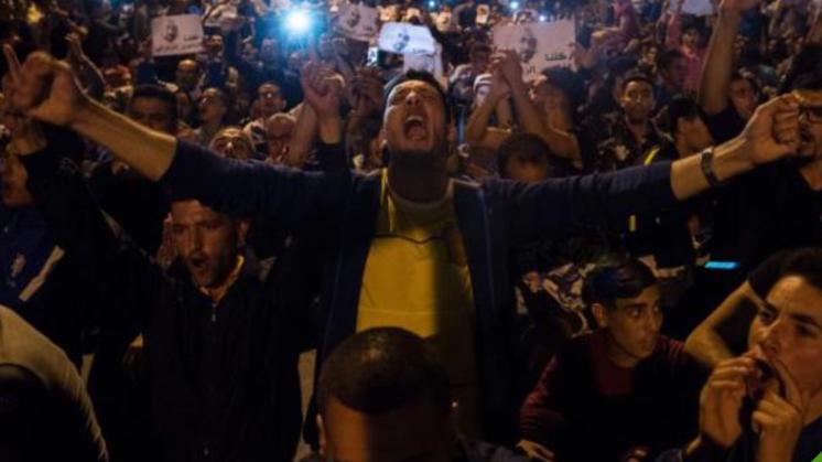 'Meldpunt bedreigde Marokkanen draagt bij aan escalatie