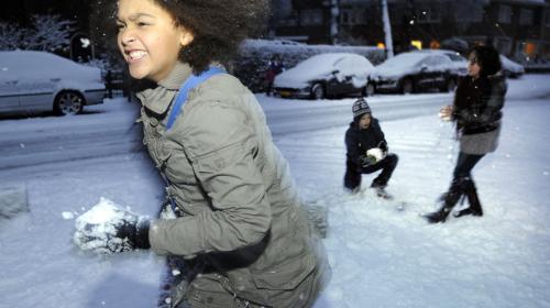 TrendingVandaag: sneeuw op komst