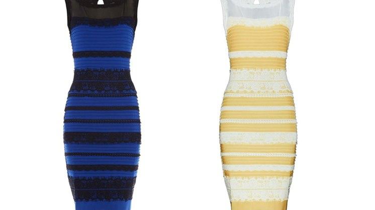 Licht Blauwe Jurk : Dit is waarom we het niet eens werden over de jurk eenvandaag