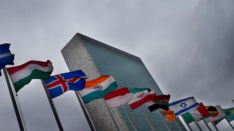 'Vrouwen slechter af door nieuwe VN-verklaring'