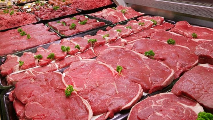 Dag geen vlees eten gelijk aan maand niet douchen?