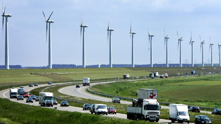 Eigen energie Europa