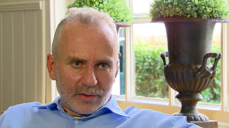 Q-koortspatiënt André: 'Ik heb op het randje van de dood gebalanceerd'