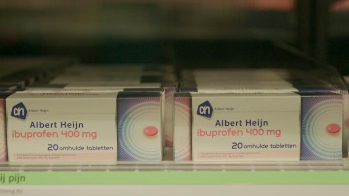Ah Moet Verkoop Zware Pijnstillers Direct Stoppen Eenvandaag