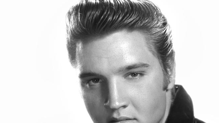 Happy 83rd birthday Elvis