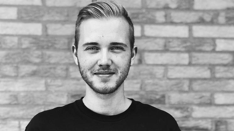 Transgender François (22): 'Volledige acceptatie is helaas nog ver weg'