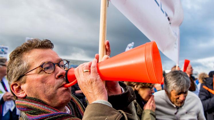 Ombudsman: 'Burger niet serieus genomen bij Lelystad Airport'