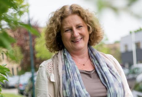 Liesbeth Hoogendijk: 'Mantelzorgers, deel de mooie momenten'