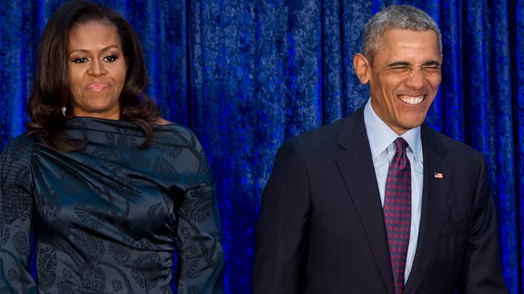 Michelle Obama's tip voor betere balans in werk en privé