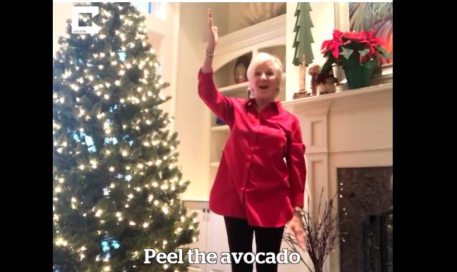 De Guacamole-song krijgt een speciale kerstversie