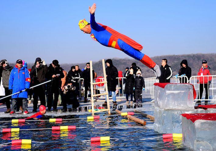 Han Peekel: Was ik maar een superheld!