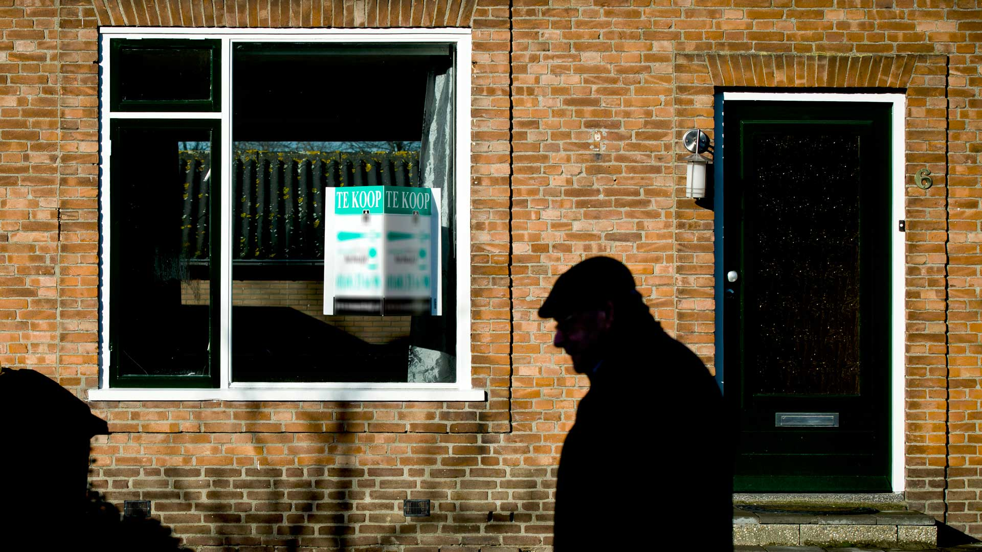 39 denk op tijd na over je aflossingsvrije hypotheek for Hypotheek aflossingsvrij