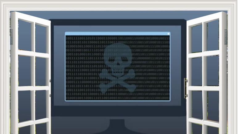 Hackers krijgen ruim baan van u
