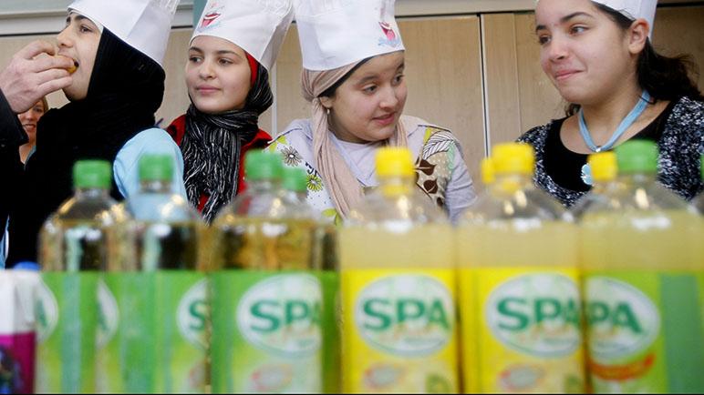 'Meerderheid jongeren voor invoering frisdranktaks'