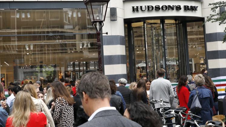Hudson's Bay: zegen of bedreiging voor kleine winkelier
