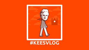 #Keesvlog
