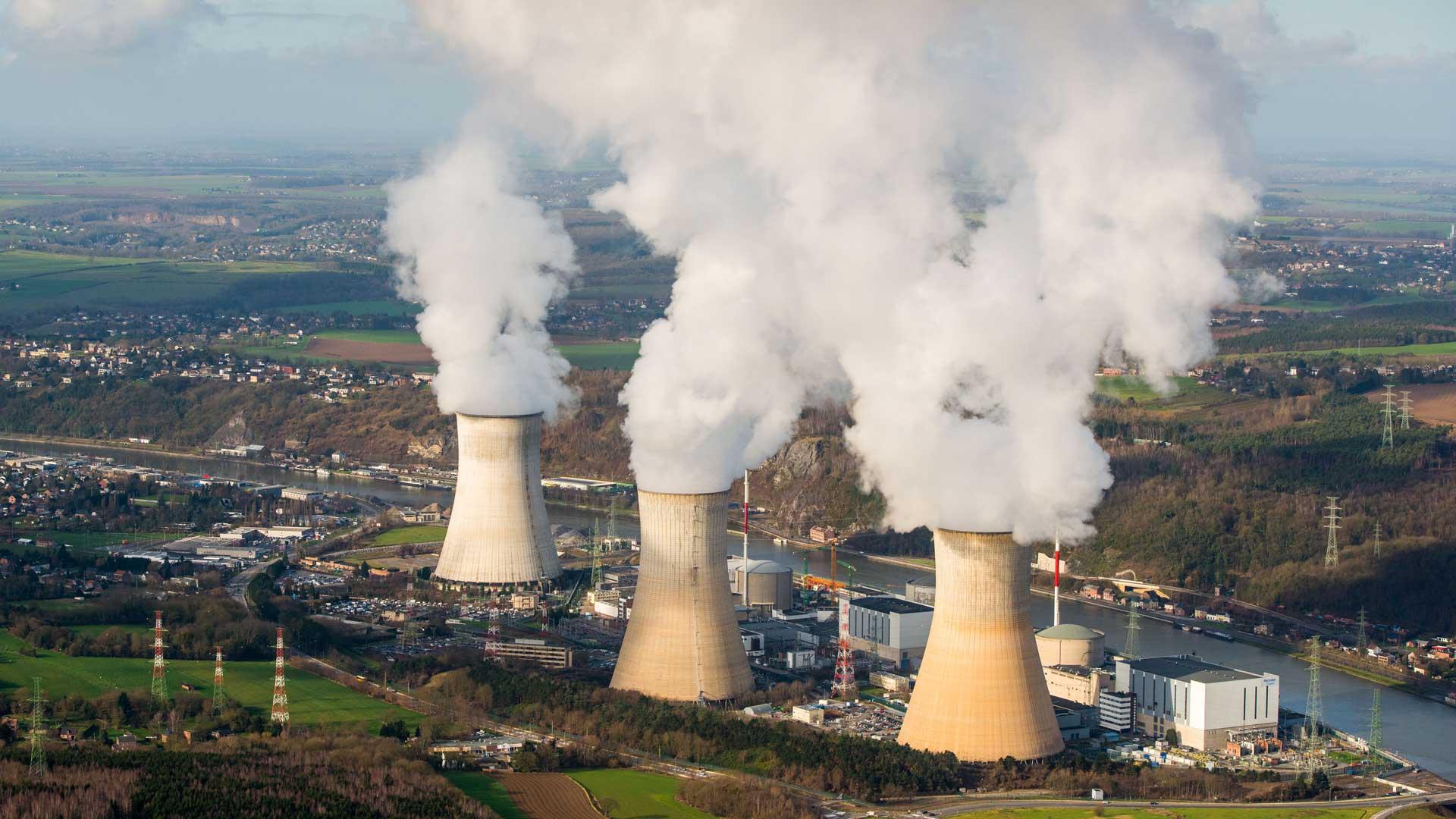 Meer voor- dan tegenstanders van kernenergie in Nederland