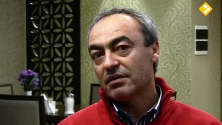 Mehmet Ülger overleden