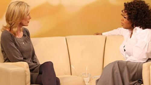 Wijnincident Joran bij Oprah Winfrey
