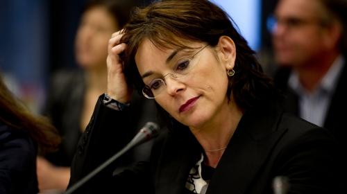 GroenLinks-stemmers én -leden: stekker uit missie