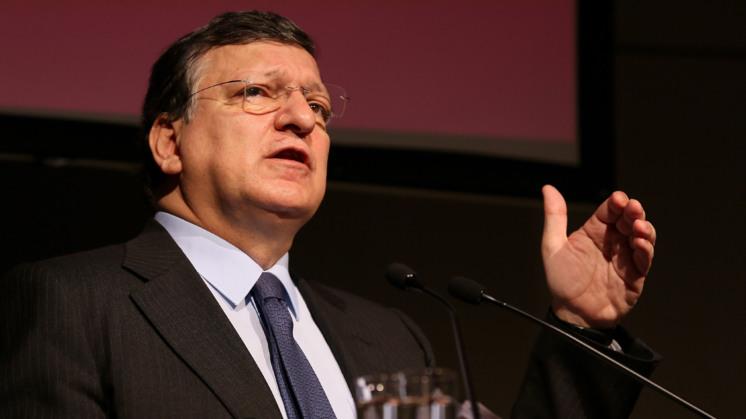 Nieuwe voorzitter Europese Commissie