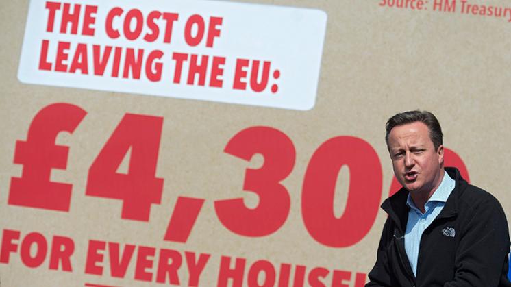 Wat zijn de gevolgen van de Brexit?