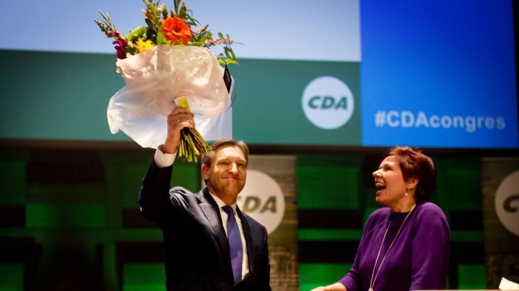 De toekomst van het CDA