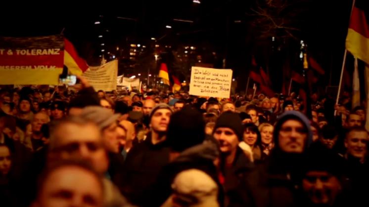 Vijf vragen over: de anti-Islambeweging in Duitsland