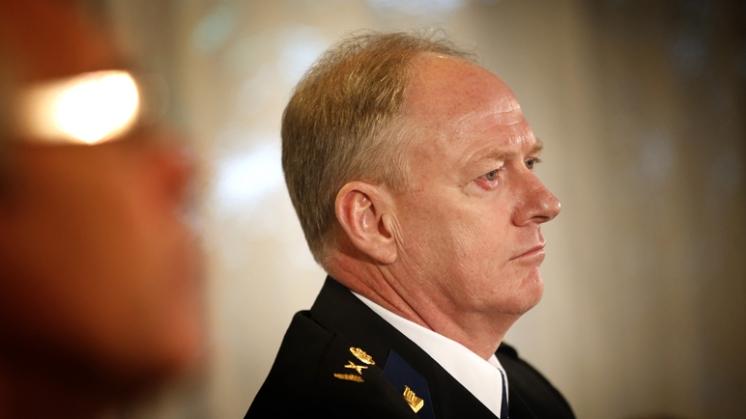 'Weinig vertrouwen in korpsleiding Noord-Nederland'