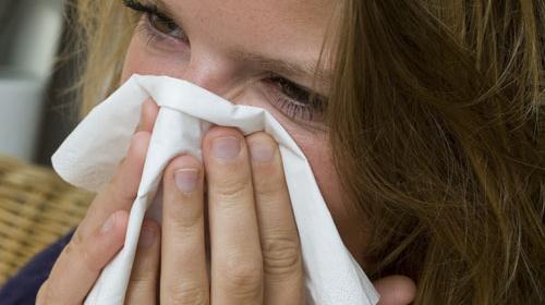 Doodziek van de Mexicaanse griep