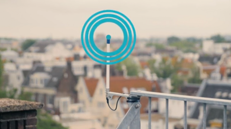 Eindhoven en Amsterdam vormen principes rondom data